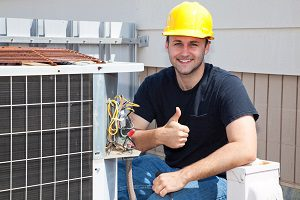 heating air conditioning maintenance queens