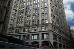 New Headquarters of SFX Entertainment at 902 Broadway, NY
