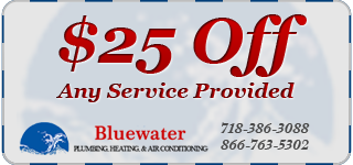 plumbing repair coupon queens ny