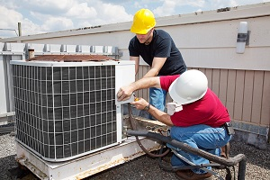 air conditioning repair queens ny