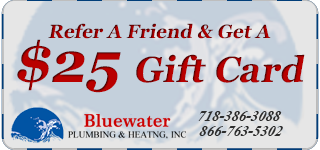 Refer A Friend - Get A $25 Gift Card - Contact Us for Details